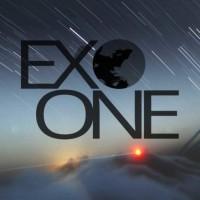 Okładka Exo One (PC)