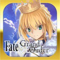 Okładka Fate/Grand Order (AND)