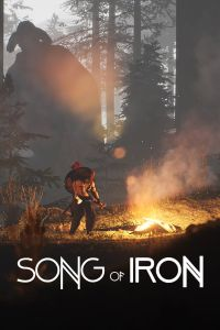 Song of Iron (PC cover
