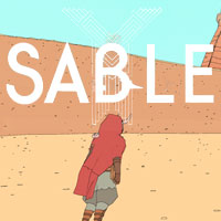 Game Box for Sable (PC)