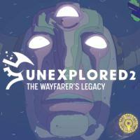 Game Box for Unexplored 2: The Wayfarer's Legacy (PC)