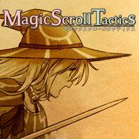 Game Box for Magic Scroll Tactics (PC)