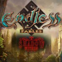 Okładka Endless Fables 4: Shadow Within (PC)
