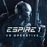 Okładka Espire 1: VR Operative (PS4)