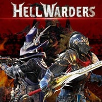 Game Box for Hell Warders (PC)