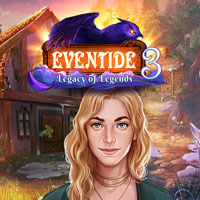 Game Box for Eventide 3: Legacy of Legends (PS4)