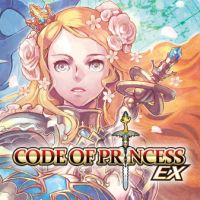 Game Box for Code of Princess EX (PC)