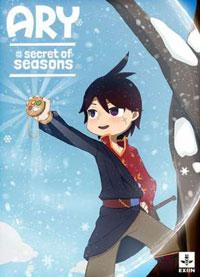 Okładka Ary and the Secret of Seasons (PC)