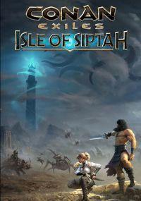 Okładka Conan Exiles: Isle of Siptah (PC)
