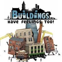 Okładka Buildings Have Feelings Too! (PC)