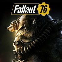 Game Box for Fallout 76 (PC)