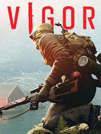 Okładka Vigor (PS5)
