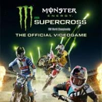 Game Box for Monster Energy Supercross: The Official Videogame 2 (PC)