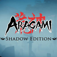 Game Box for Aragami: Shadow Edition (Switch)