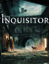 Okładka I, the Inquisitor (PC)