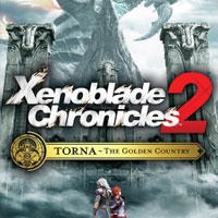 Okładka Xenoblade Chronicles 2: Torna - The Golden Country (Switch)