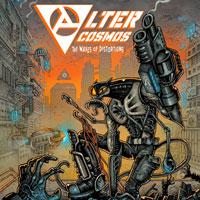 Okładka Alter Cosmos (Switch)