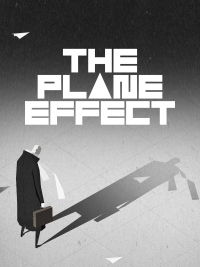 The Plane Effect (PC cover