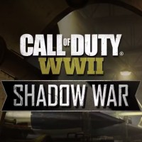 Okładka Call of Duty: WWII - Shadow War (PC)