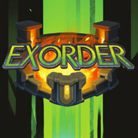 Game Box for Exorder (PC)