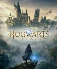 Game Box for Hogwarts Legacy (PC)