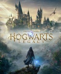 Okładka Hogwarts Legacy (PC)