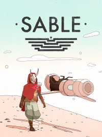 Sable (PC cover