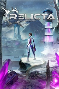 Game Box for Relicta (PC)