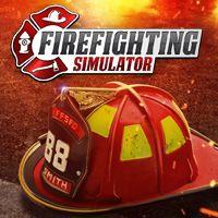 Okładka Firefighting Simulator (PC)