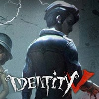 Identity V (AND cover