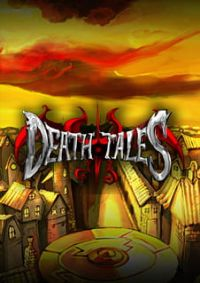 Okładka Death Tales (PC)