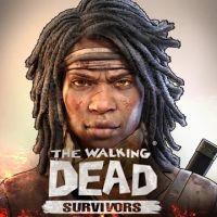 Okładka The Walking Dead: Survivors (AND)