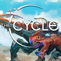 Okładka The Cycle (PC)