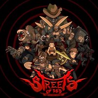 Game Box for Streets of Red: Devil's Dare Deluxe (PC)