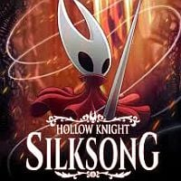 Hollow Knight: Silksong cover