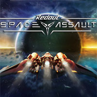 Game Box for Redout: Space Assault (PC)