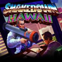 Okładka Shakedown Hawaii (PC)