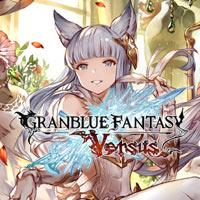 Okładka Granblue Fantasy Versus (PS4)