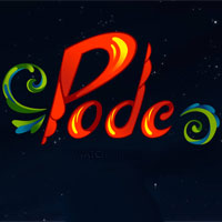 Game Box for Pode (PS4)