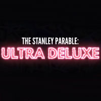 Okładka The Stanley Parable: Ultra Deluxe (PS4)