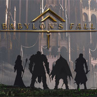 Game Box for Babylon's Fall (PS4)
