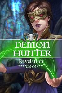 Okładka Demon Hunter 3: Revelation (Switch)
