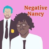 Negative Nancy (PC cover