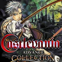 Castlevania Advance Collection (PC cover