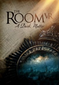 The Room VR: A Dark Matter cover