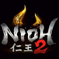 Okładka NiOh 2 (PS4)