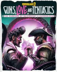 Okładka Borderlands 3: Guns, Love and Tentacles (PC)