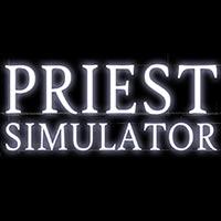 Okładka Priest Simulator (PC)
