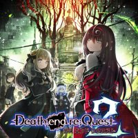 Okładka Death end re;Quest 2 (PC)