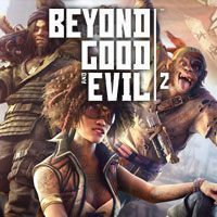 Beyond Good & Evil 2 (PS5 cover